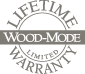 Wood-Mode Lifetime Warranty